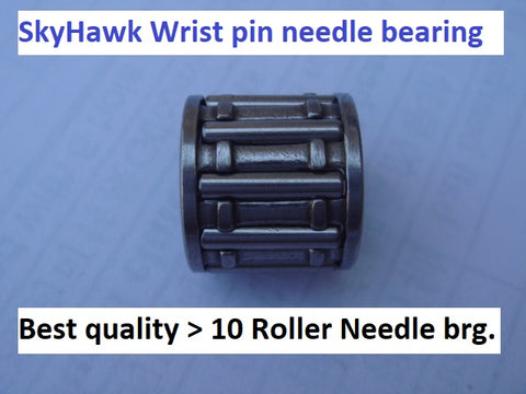 Needle Bearing for piston wrist pin