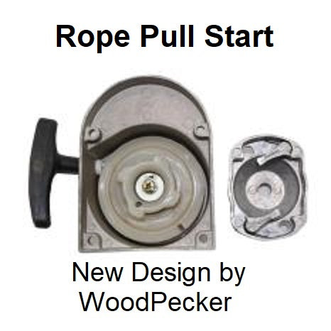 Rope Pull Start ( New Design )