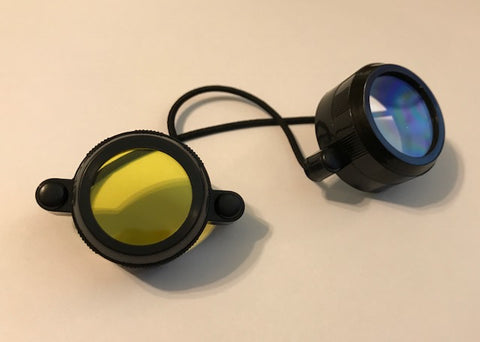 WolfPup and FoxPup Lens cover