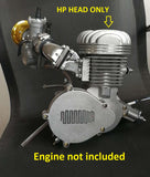 66cc / 69cc  High Performance head