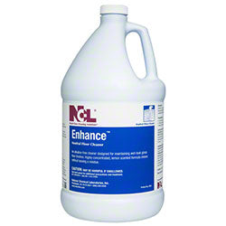 ENHANCE NOFOAM NEUTRAL CLNR 1G 4/CS
