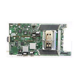 HP SYSTEM BOARD FOR BL25P G2 - UNTESTED