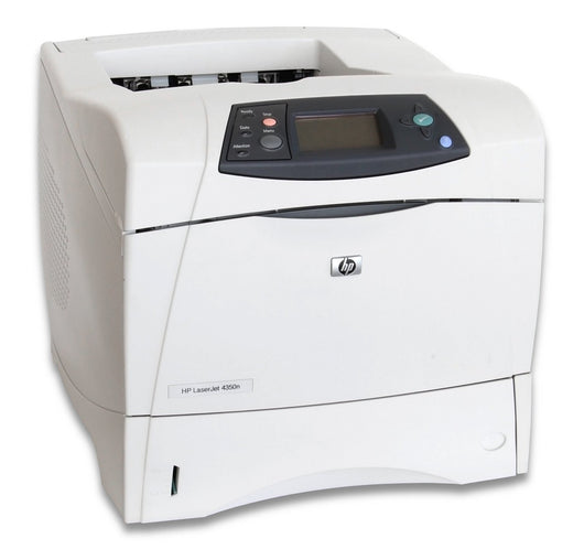 HP Laserjet 4350N Printer - Refurbished - MasterWorks International