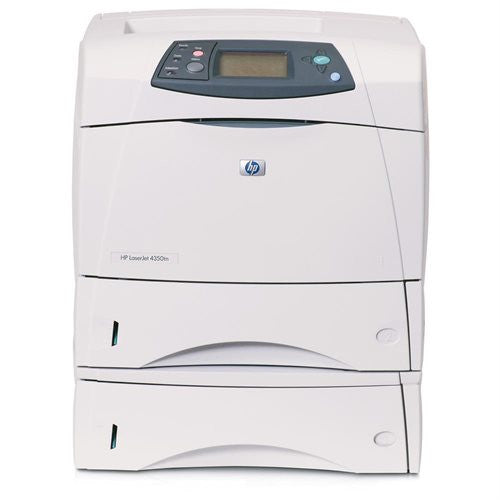 HP Laserjet 4350TN Printer - Refurbished - MasterWorks International
