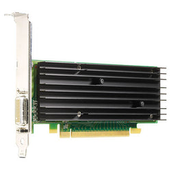 HP NVS290 256MB PCI-E 16X 1PORT 400MHZ NVIDIA - MW REFURB, LFF - MasterWorks International