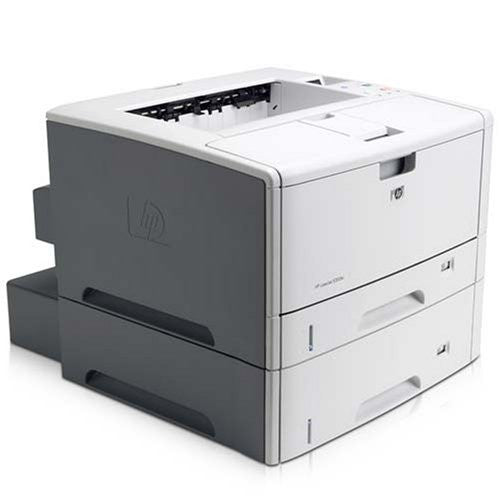 HP Laserjet 5200DTN Printer - Refurbished - MasterWorks International