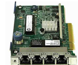 HP 331FLR 4PORT 1GbE LOM - MW REFURB - MasterWorks International