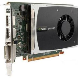 HP NVIDIA QUADRO 3000M 2GB VIDEO CARD GEN8 BLC MEZZ - MW REFURB - MasterWorks International