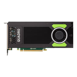 HP NVIDIA QUADRO M4000 8GB 256 BIT GDDR5 - MasterWorks International