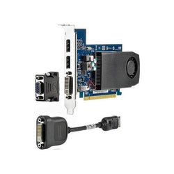 GeFORCE GT630 2GB PCI-E 16X 3PORT 400MHz NVIDIA - MasterWorks International