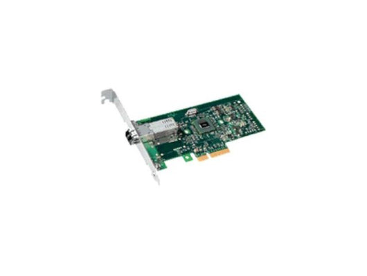Generic INTEL PRO/1000 PF PCI-E 1XLC GIGABIT FIBER NIC - MW REFURB - MasterWorks International
