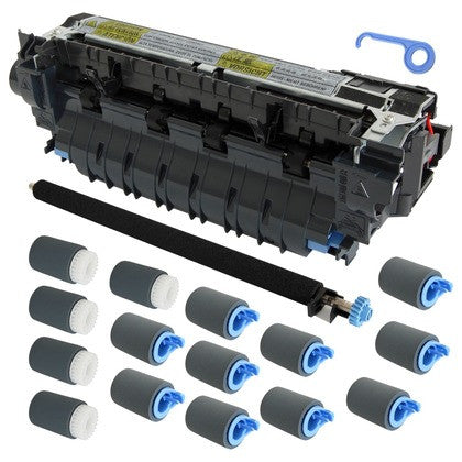 HP LaserJet Enterprise M604 Maintenance Kit - OEM# F2G76-67901 - OEM - MasterWorks International