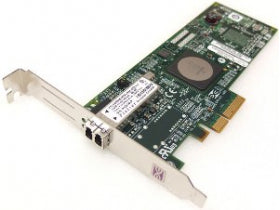 EMULEX LPE11000 1PORT 4G FC HBA PCI-E EMULEX - FACTORY SEALED - MasterWorks International