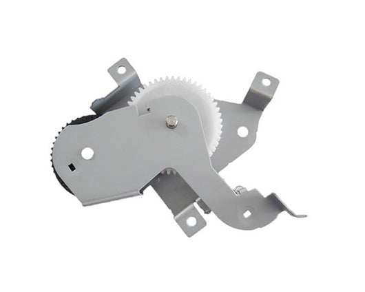 HP LaserJet 4250, 4350, 4345MFP Swing Plate Assembly- OEM# RM1-0043-000 - OEM - MasterWorks International