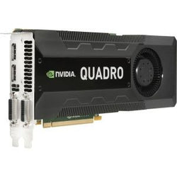 HP NVIDIA NVS 510 2GB Rfrbd Graphics Card - MasterWorks International