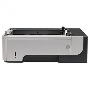 HP LaserJet P4010, P4515 500-Sheet Feeder w/Tray - OEM# CB518A With Tray - REMANUFACTURED