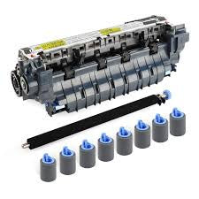 HP LaserJet Enterprise M600,M601 Fuser Maintenance Kit 110V - OEM# CF064-67902  - OEM - MasterWorks International
