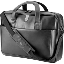 HP Professional Leather Top load Case (up to 17.3 inch diagonal)