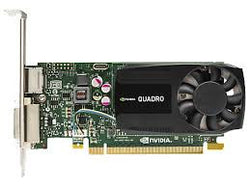 HP NVIDIA Quadro K620 2GB Graphics Rfrbd Adapter - MasterWorks International