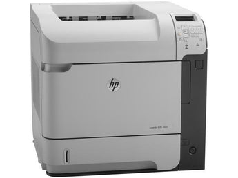 HP Laserjet Enterprise 600 M603DN Printer - Refurbished