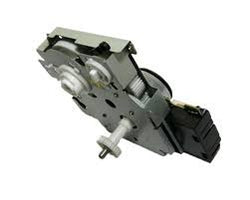 HP LaserJet 9000 Drum Feed Drive Assembly - OEM# RG5-5656-000CN - REMANUFACTURED - MasterWorks International