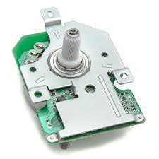 HP LaserJet 4525 Main DC Drum Motor Assembly - OEM# RM1-5521-000CN - REMANUFACTURED
