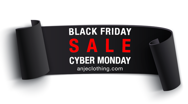 Black Friday / Cyber Monday Madness!