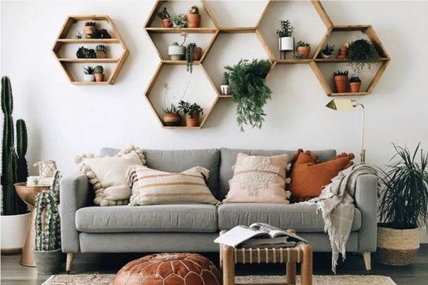 5 Home Décor Trends to Try Now