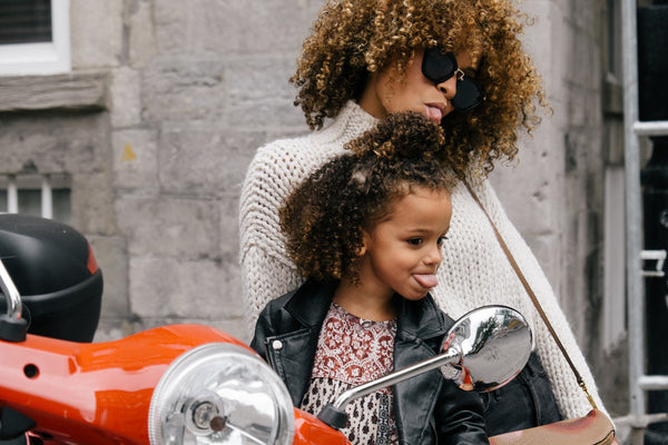 7 Things to Thank Your Mom for This Mother's Day