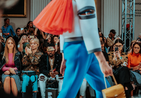 Spring/Summer 2019 Fashion Week Trend Report