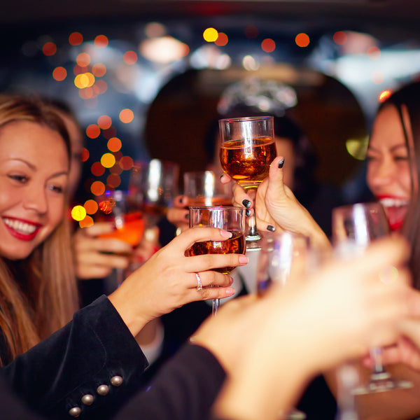 Five Ideas for a Not-So-Typical Night Out