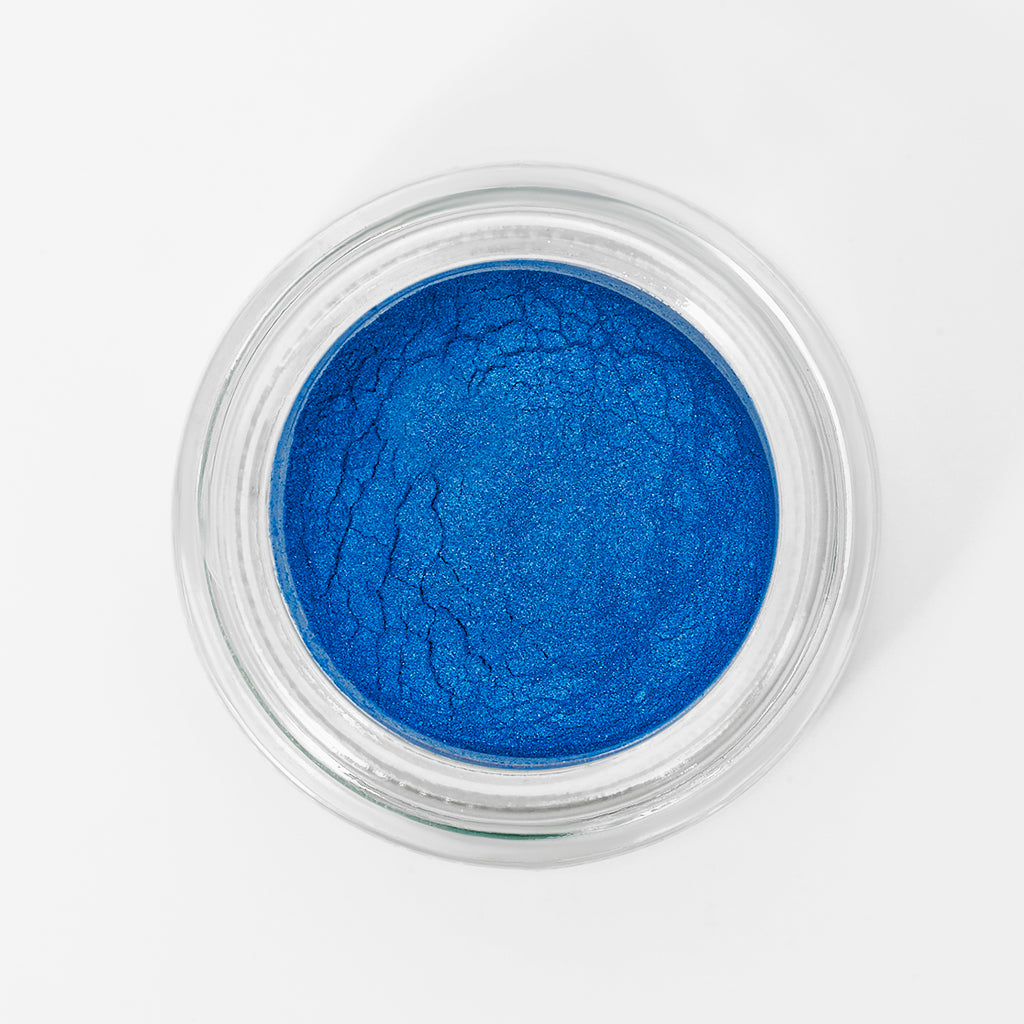 Missa Pigment - Blue - Sample Beauty