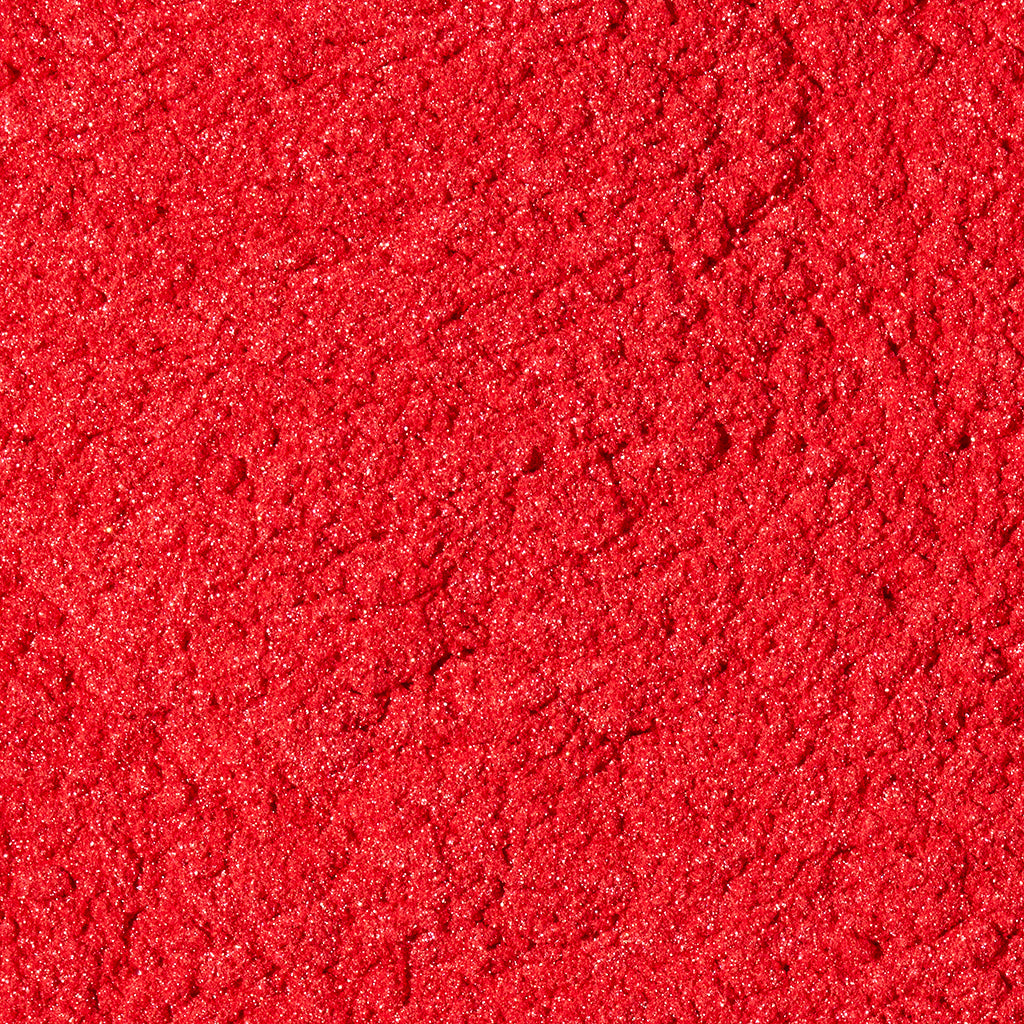YourStylishSelf Pigment - Coral Red - Sample Beauty