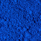 Shade 7B Pigment - Matte Royal Blue - Sample Beauty