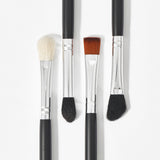 The Pro Black Brush Set - Sample Beauty