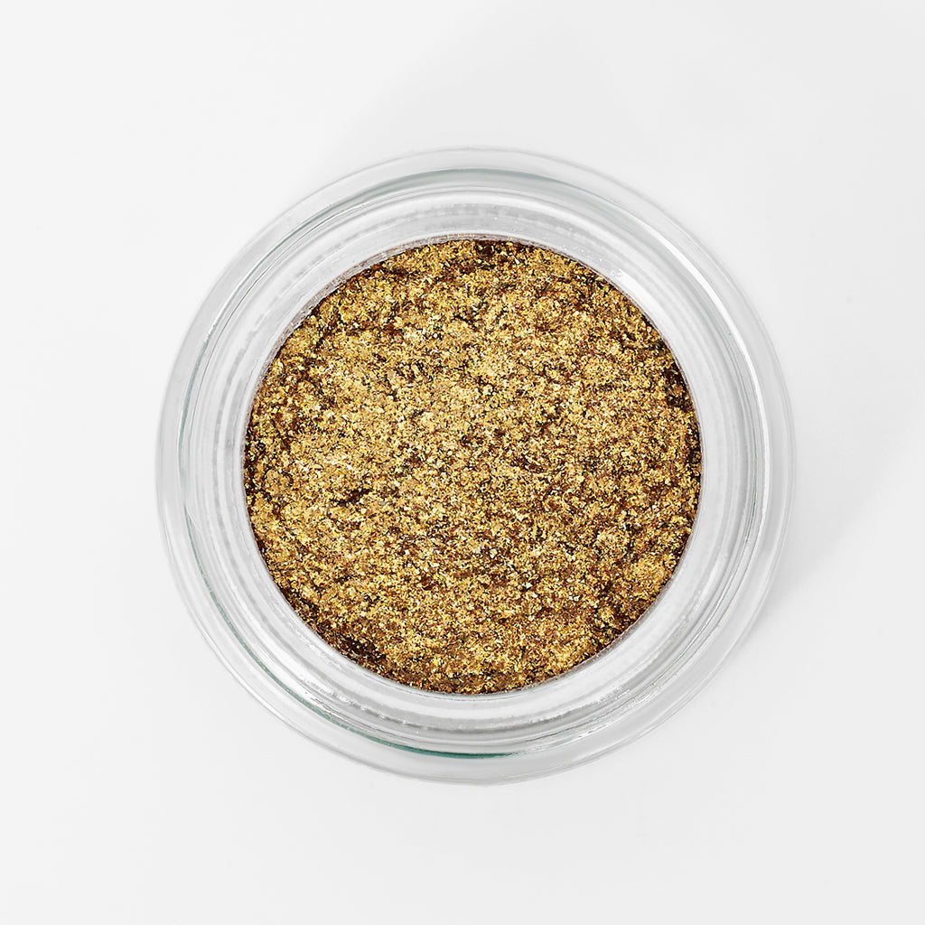 Garland Pigment - Gold - Sample Beauty