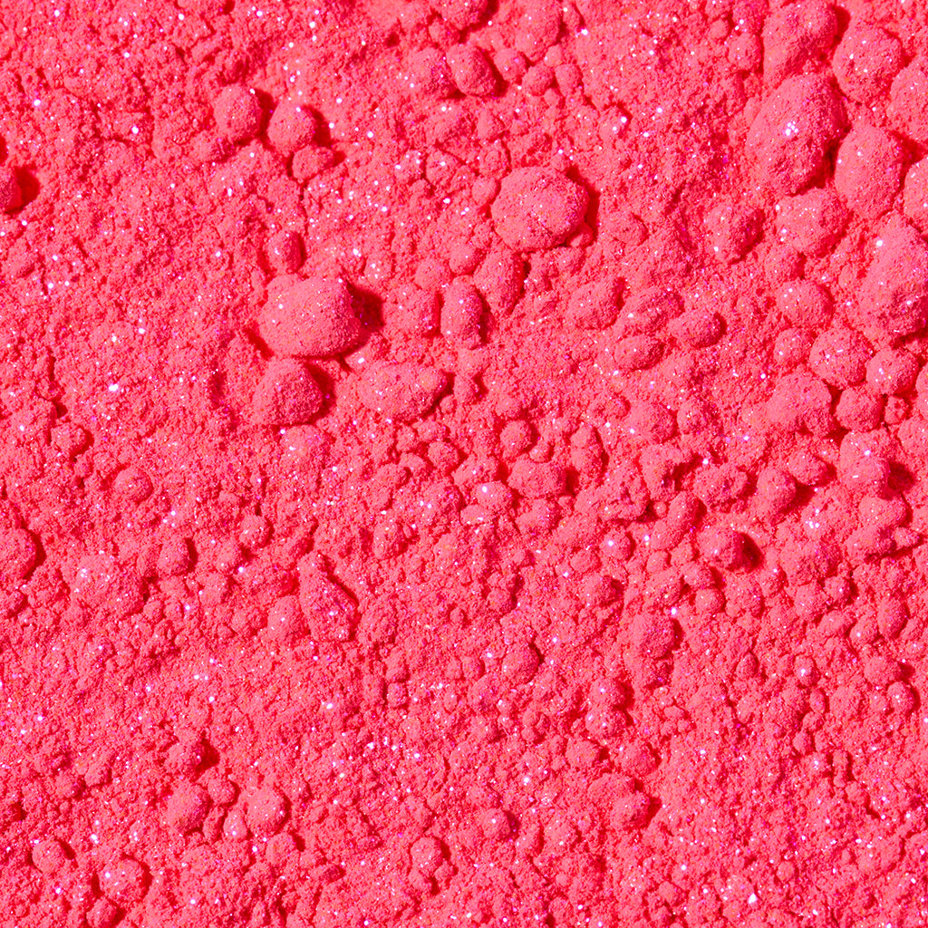 Confetti Pigment - Sparkly Pink - Sample Beauty