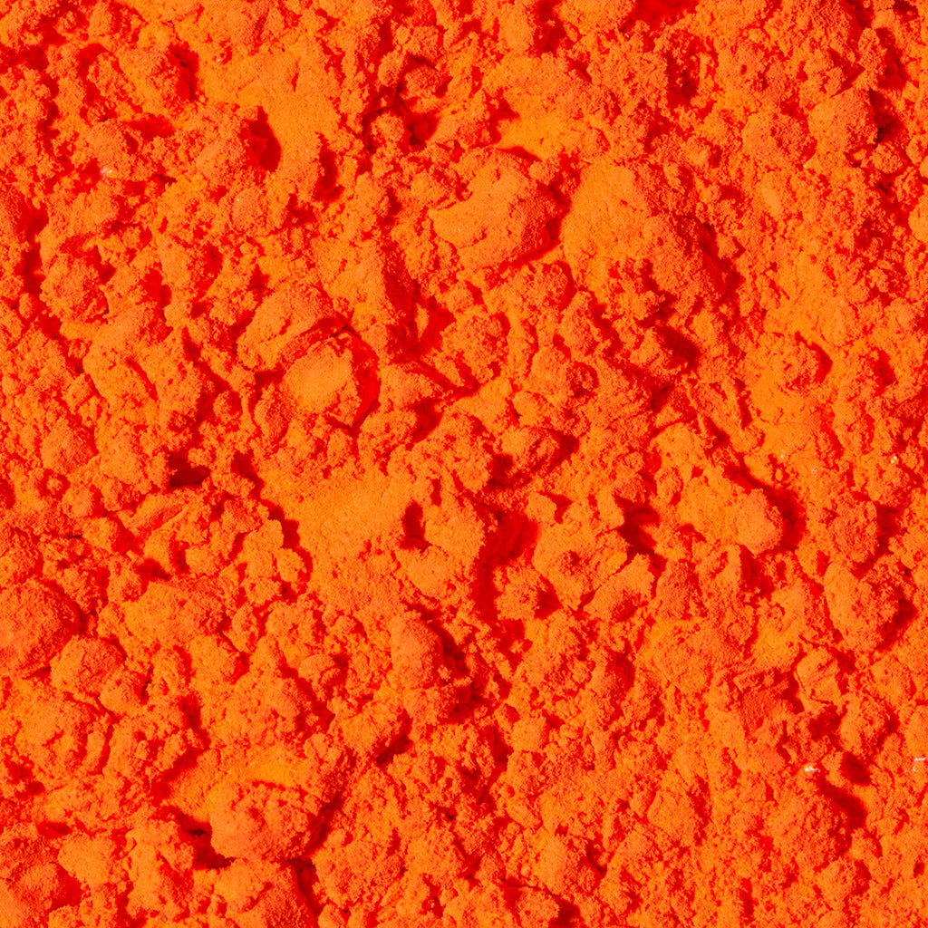 Bambi Pigment - Matte Neon Orange - Sample Beauty