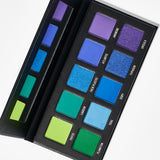 The Hydrographic Palette - Sample Beauty
