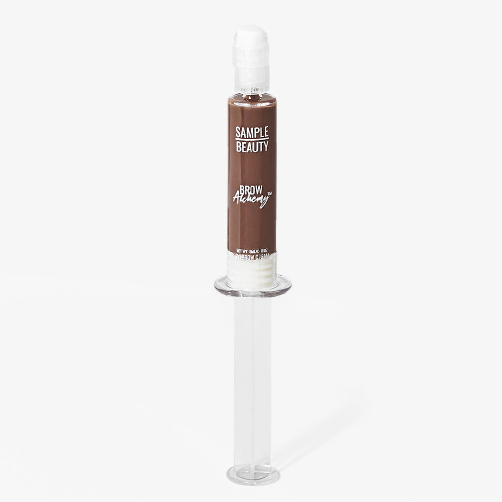 Fudge - Brow Alchemy Eyebrow Cream - Sample Beauty