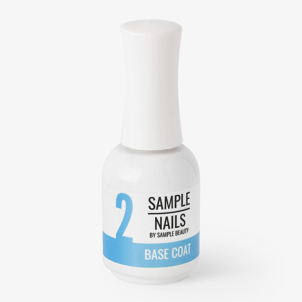 Base Coat for Dipping Powder (#2) - Sample Beauty