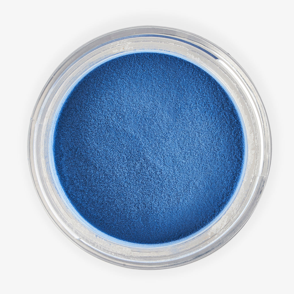 Blue Me Away - Dipping Powder - Sample Beauty