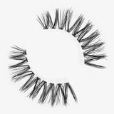 Are You Faux Real? Vegan Synthetic Silk False Lashes