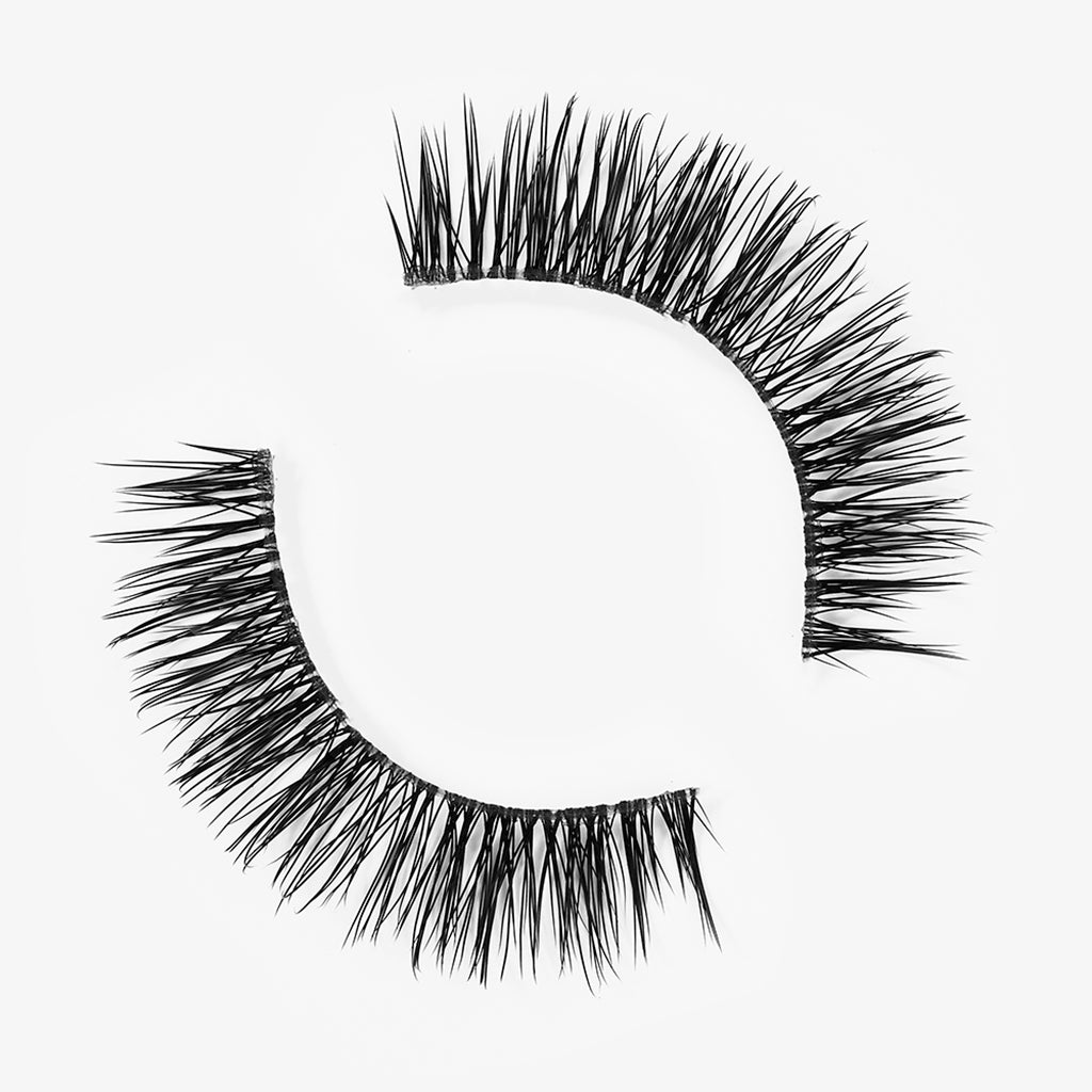 Fabulash Vegan Synthetic Silk False Lashes - Sample Beauty