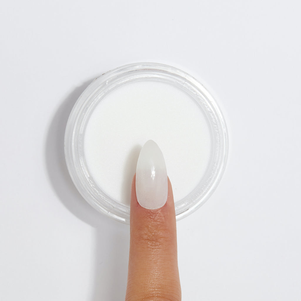 Clear as Day - Dipping Powder - Sample Beauty