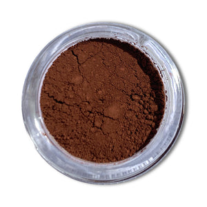 SHADE 33B - LOOSE PIGMENT - Sample Beauty