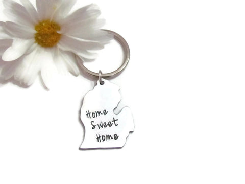 Home Sweet Home - Key chain