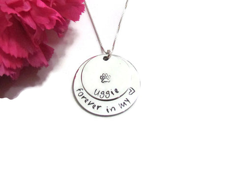 Forever in my Heart - Necklace