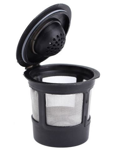Reusable Mesh K-Cup 6-Pack