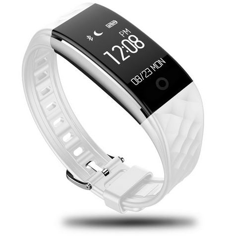 Smartwatch with Heart Rate Monitor - S2